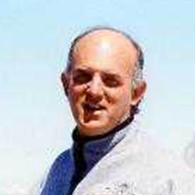 Mark Seligman
